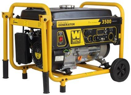 WEN 3500 Watt Generator