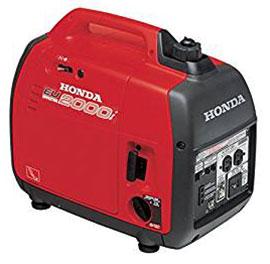 hondaeu2000i portable
