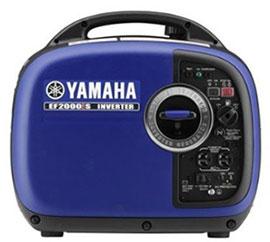 yamahaef2000isv2 portable generator