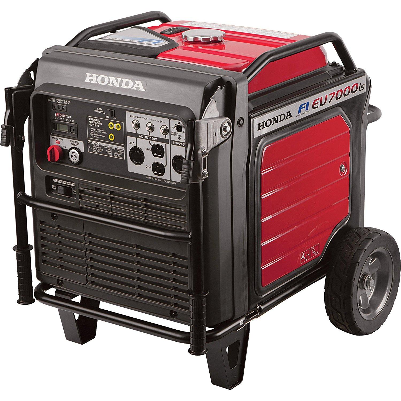 Best Portable Honda Generators For Home and Camping HotGenerators