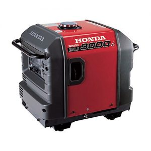 Honda EU3000iS